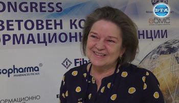 Интервю със Сю Брукс, управляващ директор на агенция Ройтерс, отговарящ за медийната продукция