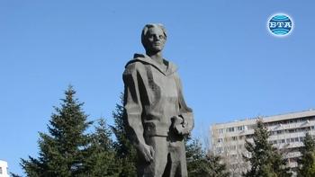 ВВМУ отбеляза 108-ата годишнина от рождението на своя патрон Никола Вапцаров