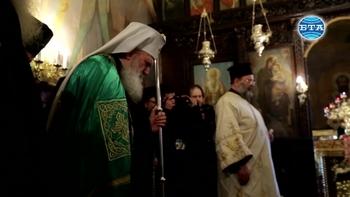 По повод 140-годишнината от Освобождението на България на посещение у нас пристигна църковна делегация, водена от Московския и на цяла Русия патриарх Кирил