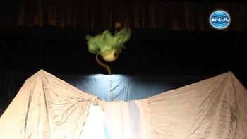 """Куклен театър """"Весел"""" вече 20 години радва великотърновските деца"""