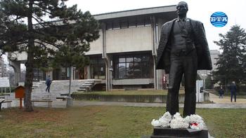 В Добрич се отбелязва 138-ата годишнина от рождението на Йордан Йовков