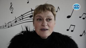 Оперна гала с Веселина Кацарова предстои тази вечер в Стара Загора - репортаж от генералната репетиция