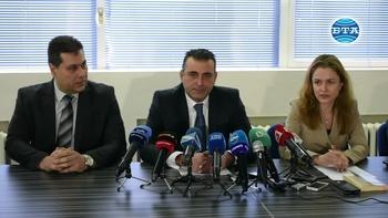 Прокуратурата в Пловдив повдигна две обвинения на д-р Иван Димитров