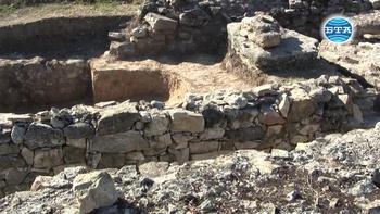 Как са правени аварийни ремонти на публичните сгради в римските градове са изследвали археолозите в Никополис ад Иструм