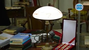 Започна панаирът на колекционерите в Пловдив