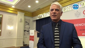 Интервю с Джордж Пенинтаекс, генерален директор на Кипърската информационна агенция (CAN) и генерален секретар на Асоциацията на информационните агенции от Средиземноморския регион (AMAN)