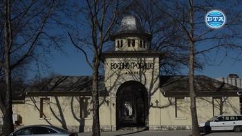 Обновяват Военното гробище-музей в Добрич