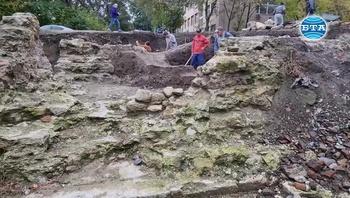 Повече от 350 находки са открити до днес при разкопките на Антична Бонония във Видин