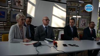 """Бургас е домакин на конференция """"Развиване на регионална стратегия за превенция, защита, наказателна отговорност и политики в борбата със сексуалното насилие"""""""