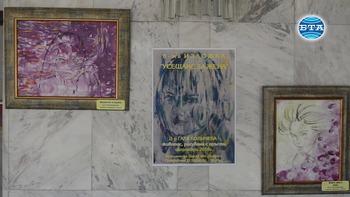 Лекарка от Добрич откри своя поредна живописна изложба