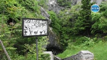 """Достъпът до скалните рисунки в пещерата """"Магура"""" трябва да е строго ограничен, смята доц. д-р Стефан Александров"""