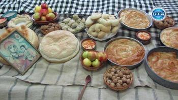 Ритуална вечеря на Бърни вечер пресъздадоха самодейците в село Кладница