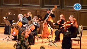 Български камерен оркестър - Добрич отбеляза 50-годишнината от създаването си с великолепен концерт