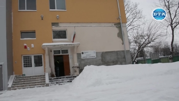 Поради студа в Русе приютът за бездомни хора е препълнен и се нуждае от още хранителни продукти