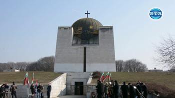 Русе отбелязва днес 141 години от освобождението си