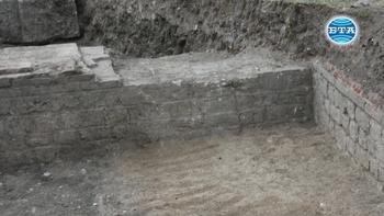 Антична Рациария разкрива най-големите римски императорски терми у нас
