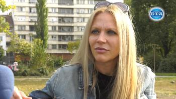 """Зад кулисите"" с Лиза Боева"
