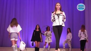 В рамките на 68-ия Парад на модата в Плевен бяха показани новите колекции на 18 утвърдени и млади създатели на българска мода