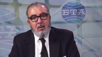 Интервю с генералния директор на Мароканската информационна агенция /MAP/ г-н Халил Хашими Идриси