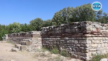 Древният град Мисионис - там, където всяко камъче е история