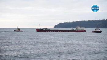 """Корабът """"Vera Su"""" вече е във Варна"""