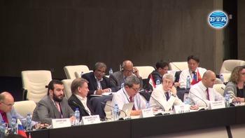 """Дискусия на тема """"Фалшивите новини"""" се проведе в рамките на Шестия световен конгрес на информационните агенции"""