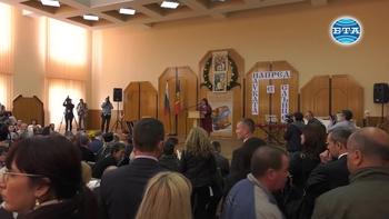 Българо-молдовски образователен консорциум подписаха три университета