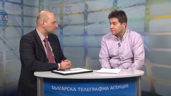 Интервю с Константин Константинов, изпълнителен директор на Българската независима енергийна борса