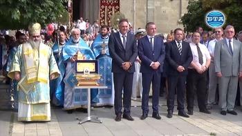 Празник на град Варна