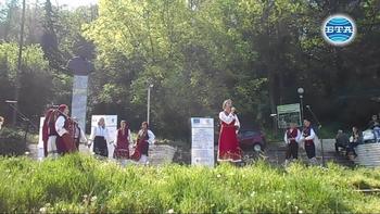 Над 400 ученици от Пиринско показаха талант на фестивал в Благоевград