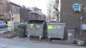 След закриването на сметището край Благоевград няма пробеми със събирането и извозването на битовите отпадъци