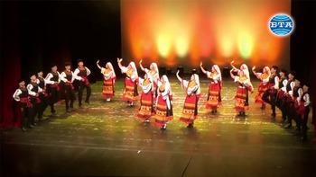 """Катедра """"Хореография"""" към АМТИИ - Пловдив отбелязва 45 години от създаването си"""