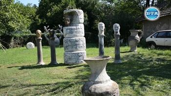 Историческата памет в изкуството на Веселин Райков