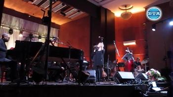 Хилда Казасян и приятели сътвориха в Плевен музикален празник с благотворителната кауза