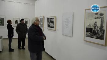 Изложба на съвременна българска графика в Стара Загора