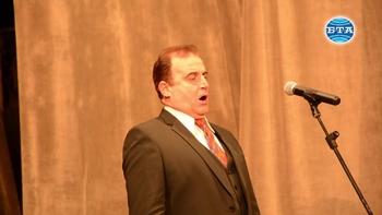 Коледен концерт във Враца