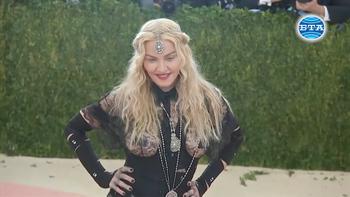 Мадона ще режисира своя автобиографичен филм
