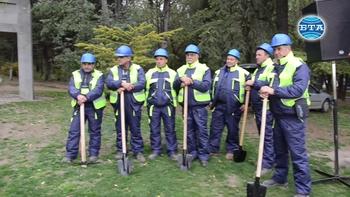 """Старозагорският парк """"Митрополит Методий Кусев"""" ще бъде изцяло обновен"""