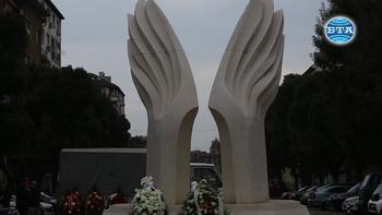 В София бе отбелязана 124-годишнината от основаването на ВМРО