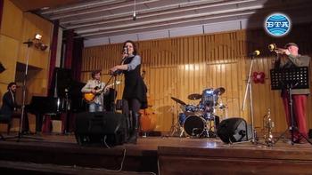 """Концерт под мотото """"Да, на джаза в Плевен"""" представиха тромпетистът Венци Благоев и приятели"""
