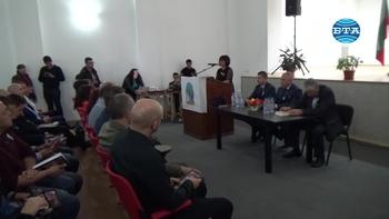 В Симитли отбелязаха 105-годишнината от освобождението на града