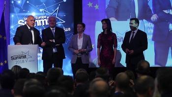 София е домакин на четвъртото издание на StartUp Europe Summit