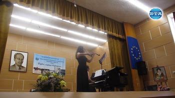 Най-добрите от Националния конкурс за млади инструменталисти в Плевен представиха заключителен концерт