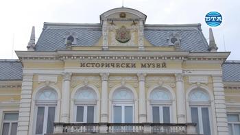 Документална фотоизложба за Никола Петков е експонирана в РИМ-Русе