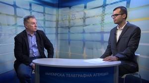 Проф. Владимир Чуков, арабист: Турция ще промени външната си политика...