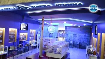 """Постоянна експозиция в музея във Враца представя 43 години история на АЕЦ """"Козлодуй"""""""