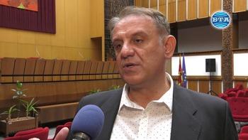 Интервю с Драган Антоновски, генерален директор на Македонската информационна агенция /МИА/