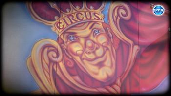 """Цирк """"Балкански"""" влиза в своята 30-годишнина с уникално шапито и световно шоу"""