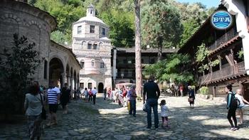 Експозиция в Троянския манастир разказва за историята на светата обител