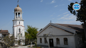 "Поморийският манастир ""Свети Георги"" пред храмовия си празник 6 май"